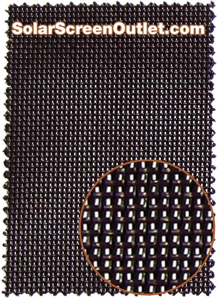 90 Solar Screen Fabric