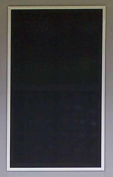 Home Solar Screen