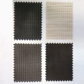 Solar Screen Sample Pieces