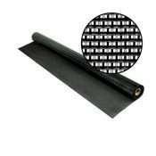 Black - Bulk Solar Screen Fabric - Phifer Suntex 80%