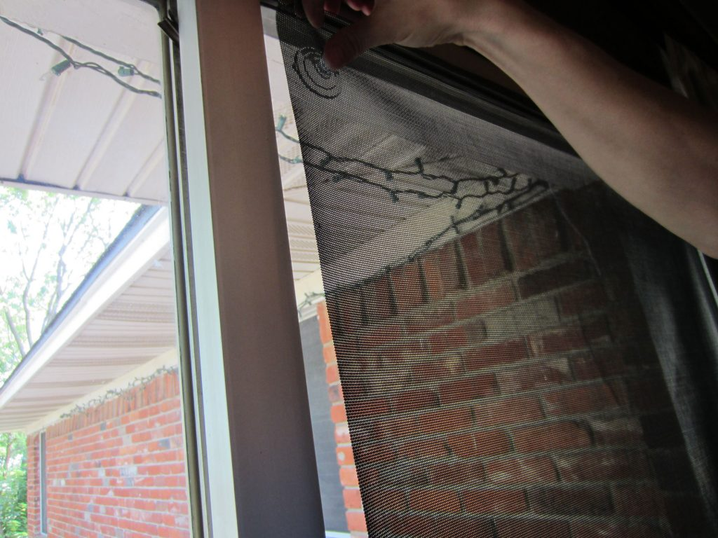 solar screens with suction cups