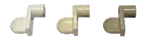 casement clips for solar screens
