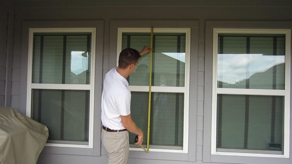 How to Install and Measure Solar Screens with 3M Dual Lock