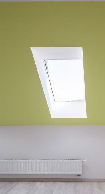 solar screens for skylight