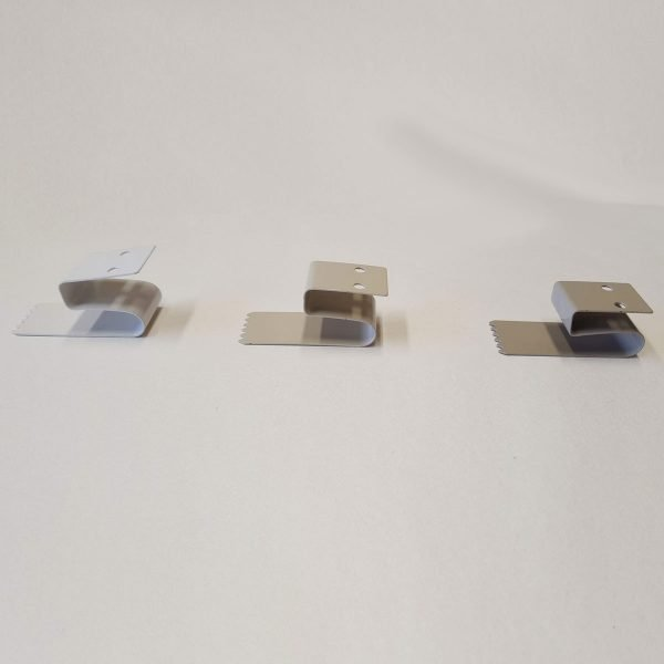 brick clips for solar screens