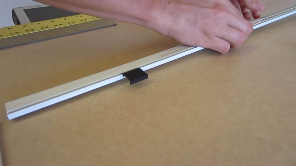 Solar Screen Assembly with pull tabs